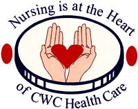 Nursing is at the heart of CWC health care