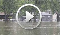Watch our video to learn about flood recovery