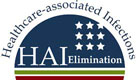 Healthcare Associated Infections Logo