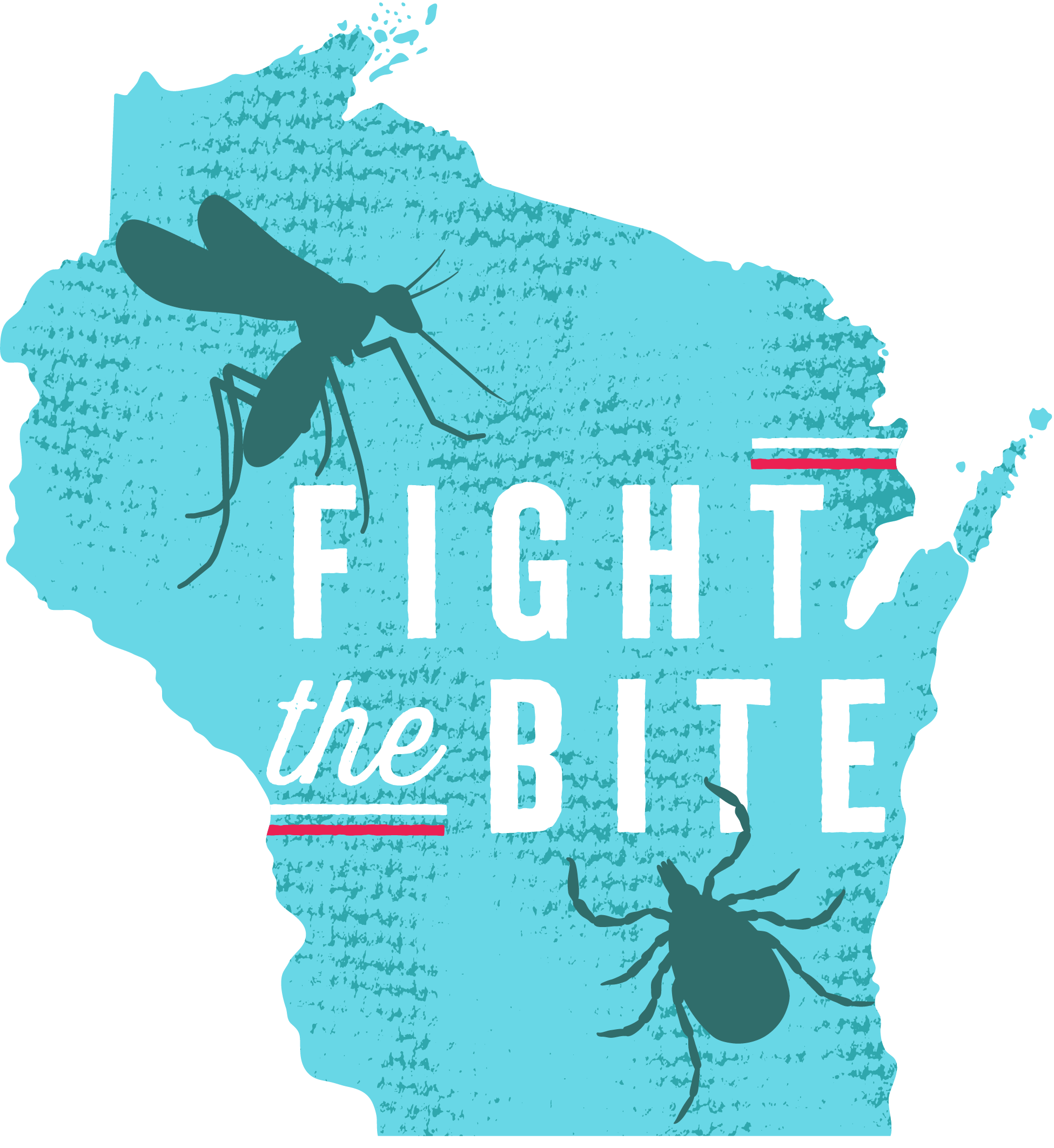 Fight the Bite Slogan