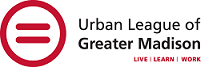 Image of logo used by the Urban League of Greater Madison