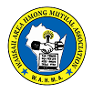 Logo used by the Wausau Hmong Mutual Association