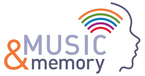 Music and Memory Program logo