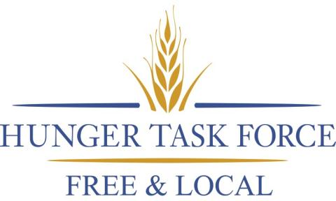 2014 Hunger Task Force Logo