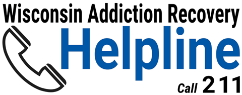 Wisconsin Addiction Recovery Helpline 211