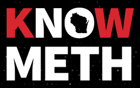Know Meth Logo