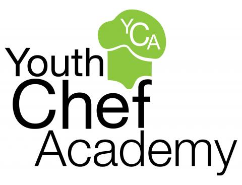 Youth Chef Academy Logo