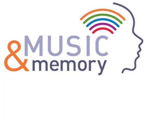 Music and Memory Logo