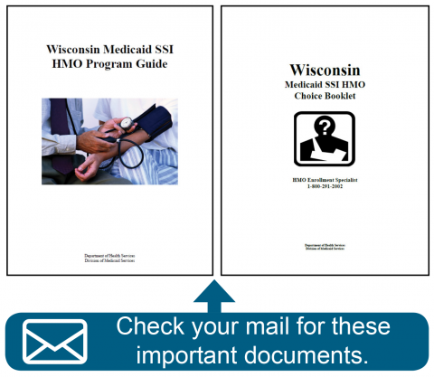 Medicaid SSI Program Guide Reminder