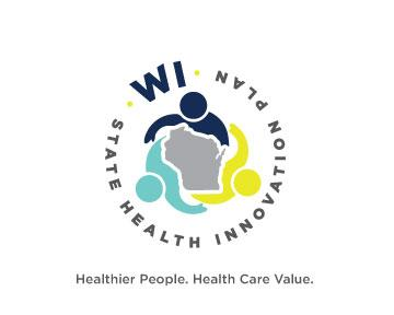 State Health Innovation Plan logo