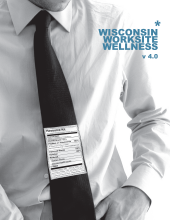 Wisconsin Worksite Wellness cover image