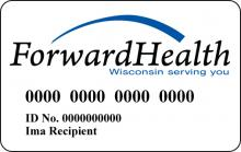Forward Health Card