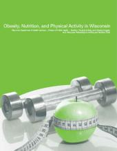 Obesity Report Cover