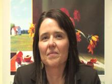 Mary Pesik, Nutrition, Physical Activity and Obesity Program