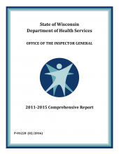 Office of the Inspector General Fraud-Fighting Results