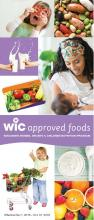 WIC Nutrition Booklet cover